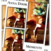 Moments by Anna Door