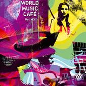 World Music Cafe Vol. 4 de Various Artists