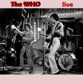 Live de The Who