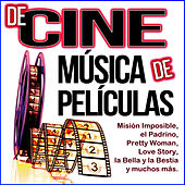 15 Clásicos de Películas. Bandas Sonoras. Cine by Film Classic Orchestra Oscars Studio