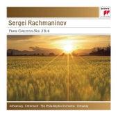 Rachmaninoff: Piano Concertos No. 3 in D Minor, Op. 30 & No. 4 in G Minor, Op. 40 - Sony Classical Masters de Vladimir Ashkenazy