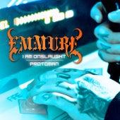 I Am Onslaught / Protoman von Emmure