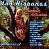 Corazón Adentro Vol. 2 de Los Hispanos