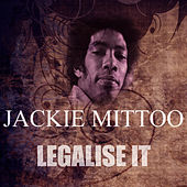 Legalise It by Jackie Mittoo