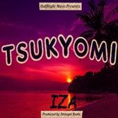 Tsukyomi de IZA