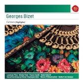 Bizet: Carmen Highlights - Sony Classical Masters by Herbert Von Karajan