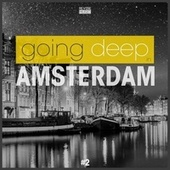Going Deep in Amsterdam, Vol. 2 by Various Artists