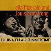 Louis & Ella's Summertime de Ella Fitzgerald