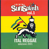 Reggae Sunsplash Vol. 1 Ital Reggae de Various Artists