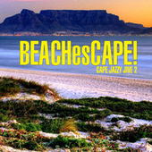 BEACHesCAPE - Cape Jazzy Jive 2 von Various Artists