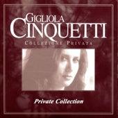 Collezione Privata (Private Collection) by Gigliola Cinquetti