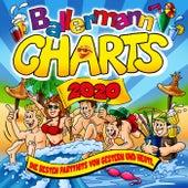 Ballermann Charts 2020 - Die besten Partyhits von gestern und heute von Various Artists