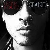 Stand de Lenny Kravitz