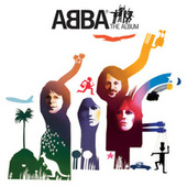 The Album de ABBA