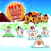 Hit Mania Dance 2021 New Talent (Hm Version) by Various Artists
