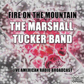 Fire On The Mountain (Live) de The Marshall Tucker Band