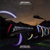 Viento Galactico de Govinda