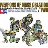 Weapons of Mass Creation (2) by Various Artists