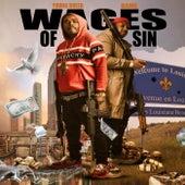 Wages OF Sin von Dame