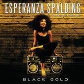 Black Gold (special guest: Algebra Blessett) de Esperanza Spalding