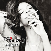 You Da One by Rihanna
