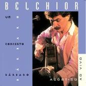 Belchior Ao Vivo E Acústico by Belchior