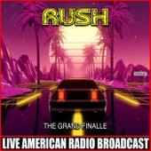 The Grand Finalle (Live) von Rush