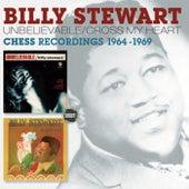 Unbelievable + Cross My Heart by Billy Stewart