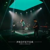 Protetor (Ao Vivo) de Rebeca Carvalho