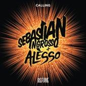 Calling von Sebastian Ingrosso