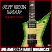 Superstitious (Live) van Jeff Beck
