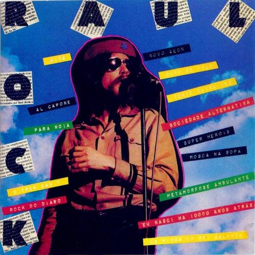 Rock de Raul Seixas