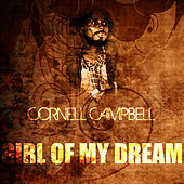 Girl Of My Dreams by Cornell Campbell