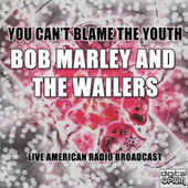 You Can't Blame The Youth (Live) von Bob Marley