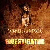 Investigator de Cornell Campbell