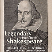 Legendary Scenes from Shakespeare by Various Artists