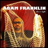 Shine A Light by Adam Franklin