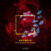 Fav Boyz (Steve Aoki's Gold Star Remix) by A.C.E
