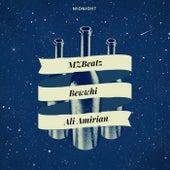 Midnight (Instrumental Version) by Ali Amirian