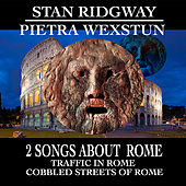 2 Songs About Rome by Stan Ridgway