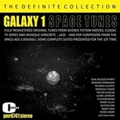 Galaxy 1 Space Tunes by Various Artists