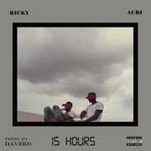 15 hours by Auri