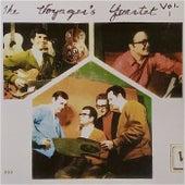 The Voyagers Quartet, Vol. 1 de Voyagers Quartet