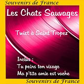 Twist A Saint Tropez by Les Chats Sauvages
