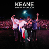 Live In Asunción van Keane