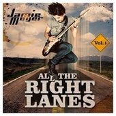 All the Right Lanes, Vol. 1 by Jamie Meyer