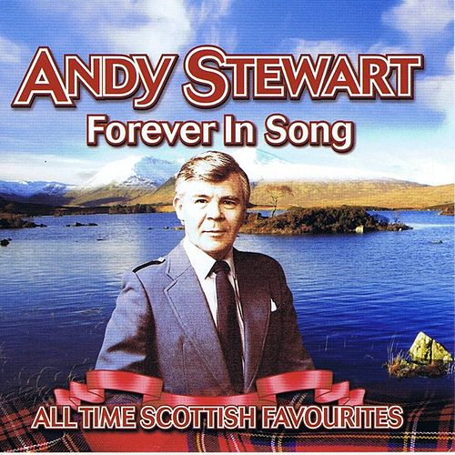 Forever in Song by Andy Stewart