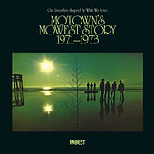 Motown's Mowest Story (1971-1973) de Various Artists