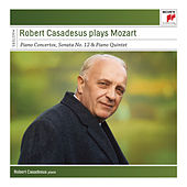 Robert Casadesus plays Mozart - Sony Classical Masters by Robert Casadesus