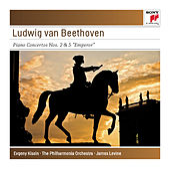 Beethoven: Piano Concertos No. 2 Op. 19 & No. 5 Op. 73